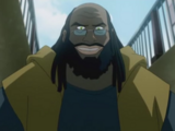 Tawky Tawny (Return of Black Adam)