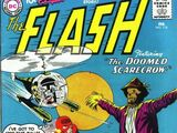 The Flash Vol 1 118