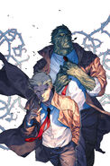 The Hellblazer Vol 1 4 Solicit