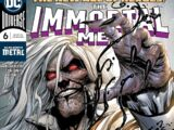 The Immortal Men Vol 1 6
