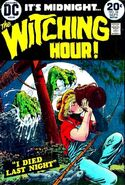 The Witching Hour 34