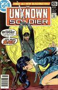 Unknown Soldier Vol 1 221