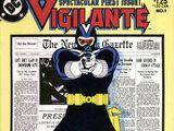 Vigilante Vol 1