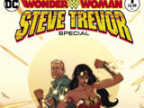 Wonder Woman: Steve Trevor Special Vol 1 1