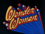 Wonder Woman (TV Series) Episode: Wonder Woman in Hollywood