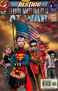 Young Justice Our Worlds at War 1