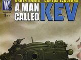 A Man Called Kev Vol 1 3