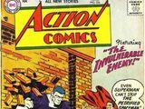 Action Comics Vol 1 226