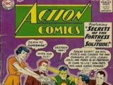 Action Comics Vol 1 261
