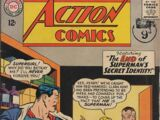Action Comics Vol 1 313