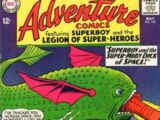 Adventure Comics Vol 1 332
