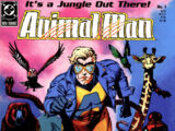 Animal Man Vol 1 1