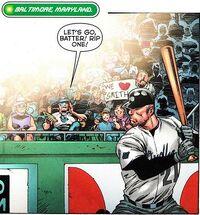 Baltimore Orioles 001