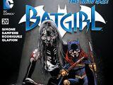 Batgirl Vol 4 20