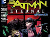 Batman Eternal Vol 1 43