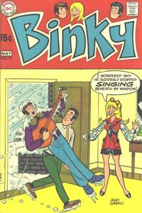 Binky Vol 1 72