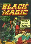 Black Magic (Prize) Vol 1 13