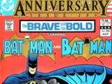 The Brave and the Bold Vol 1 200