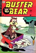 Buster Bear Vol 1 3