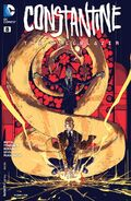 Constantine The Hellblazer Vol 1 8