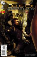 Deus Ex Vol 1 2
