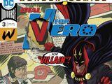 Dial H for Hero Vol 1 3