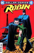 Dollar Comics Robin Vol 1 1