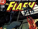 The Flash Vol 2 203