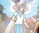 Gabriel (Prime Earth) 001
