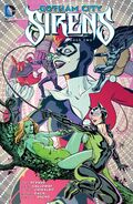 Gotham City Sirens Book Two TPB