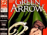 Green Arrow Annual Vol 2 2