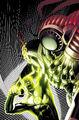 Green Lantern Corps Vol 3 36 Textless
