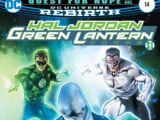 Hal Jordan and the Green Lantern Corps Vol 1 14