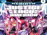Justice League of America Vol 5 18