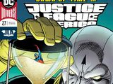 Justice League of America Vol 5 27