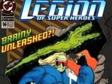 Legion of Super-Heroes Vol 4 56