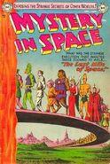 Mystery in Space v.1 17