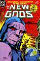 New Gods Vol 2 1