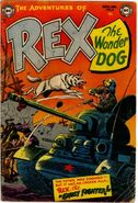 Rex the Wonder Dog 6