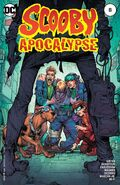 Scooby Apocalypse Vol 1 8