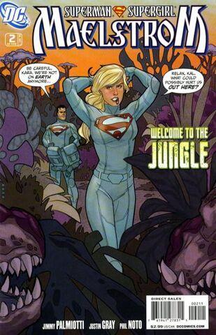 File:Superman Supergirl Maelstrom Vol 1 2.jpg