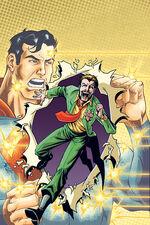 Superman Vol 1 660 Textless