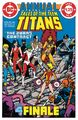 Tales of the Teen Titans Annual Vol 1 3