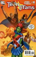 Teen Titans v.3 40