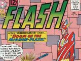 The Flash Vol 1 126