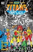The New Teen Titans Vol 6 TP
