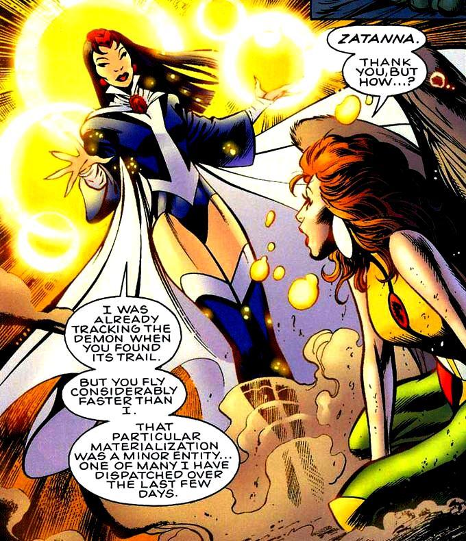 Image - Zatanna Nail 001.jpg | DC Database | FANDOM powered by Wikia