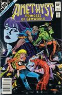 Amethyst Princess of Gemworld 3
