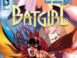 Batgirl: Knightfall Descends (Collected)
