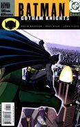 Batman Gotham Knights 7
